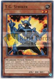 T.G. Striker - OP09-EN015