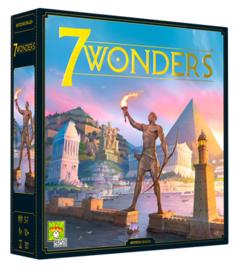 7 Wonders (NL)