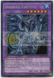 Invoked Cocytus - 1st. Edition - FUEN-EN029
