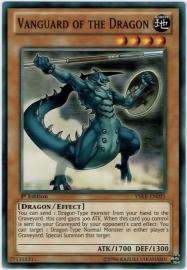 Vanguard of the Dragon - 1st Edition - YSKR-EN025