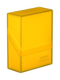 Boulder 40+ Standard Size - Amber