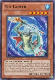 Sea Lancer - Unlimited - GENF-EN081