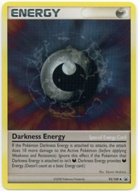 Darkness Energy  - RisRev - 99/111