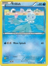 Frillish - BounCross - 44/149