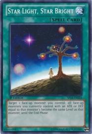 Star Light, Star Bright - 1st Edition - SP14-EN034