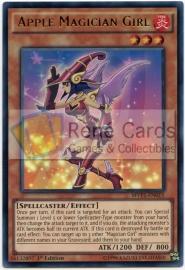 Apple Magician Girl - Secret  Edition - MVP1-ENS15