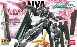 GN-010 Gundam Zabanya HG00 1/144