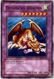Thousand Dragon - DB2-EN045