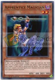 Apprentice Magician - 1st Edition - SR08-EN014
