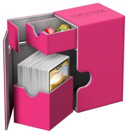 Flip´n´Tray Deck Case 80+ - Standard Size - XenoSkin - Pink