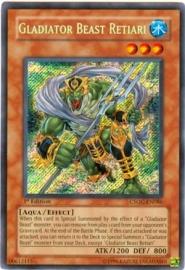 Gladiator Beast Retiari - Unlimited