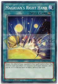 Magician's Right Hand - 1st. Edition - MP18-EN012