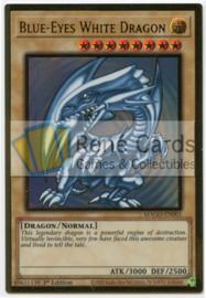 Blue-Eyes White Dragon - MAGO-EN001 - 1st. Edition