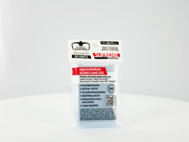 European Mini Supreme Sleeves