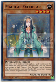Magical Exemplar -  1st. Edition - LEDD-ENA11