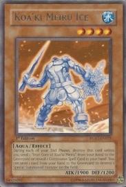 Koa`ki Meiru Ice - 1st. Edition