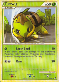 Turtwig - Unleas - 67/95