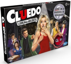 Cluedo - Leugenaarseditie