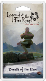 Legend of the Five Rings - The Card Game - Breath of the Kami