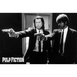 Pulp Fiction - Guns (3)