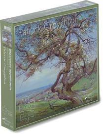 Patrick Creyghton - Bloeiende Appelboom (1000)