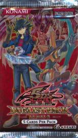9. Yusei Fudo 2 - 1st Edition