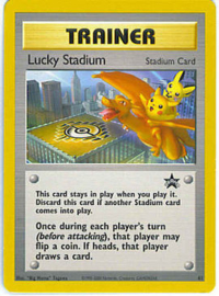 Lucky Stadium - Unlimited - NeoDes - 100/105
