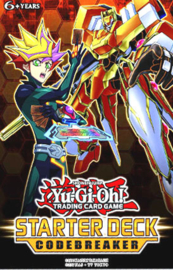 VRAINS - Codebreaker - 1st. Edition