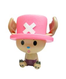 One Piece- Chibi Bust Bank - Chopper - 15 cm