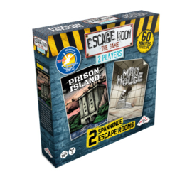 Escape Room - The Game - 2 Players