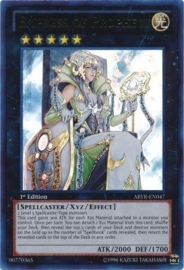 Empress of Prophecy - Unlimited - ABYR-EN047