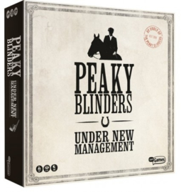 Peaky Blinders - Under New Management