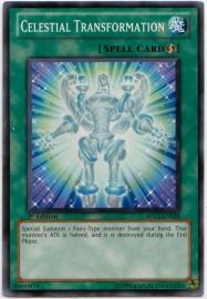 Celestial Transformation - 1st. Edition - SDLS-EN028