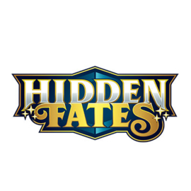 S&M - Hidden Fates - Sealed Products