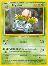 Ivysaur - BaSet -  Unlimited - Dutch - 30/102