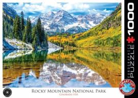 Rocky Mountain National Park (1000)