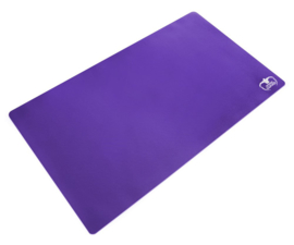 Monochrome - Play Mat - Purple