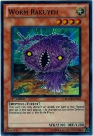 Worm Rakuyeh - 1st Edition - HA02-EN055
