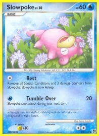Slowpoke - GreatEnc - 82/106