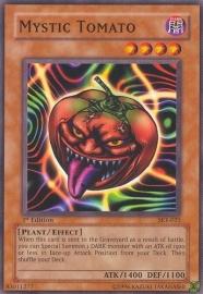 Mystic Tomato - Unlimited - SKE-021