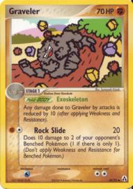 Graveler - LegMa - 34/92