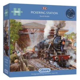 Pickering Station (1000)