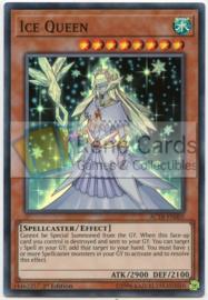 Ice Queen - 1st. Edition - AC18-EN005