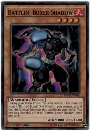 Battlin' Boxer Shadow - WSUP-EN013