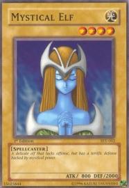 Mystical Elf - Unlimited - SYE-002
