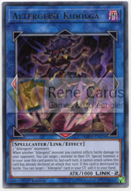 Altergeist Kidolga - Unlimited - MP19-EN024