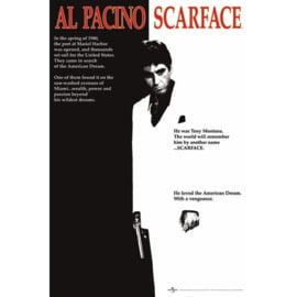 Scareface - One Sheet (8)