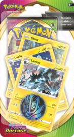 Pokemon - Vivid Voltage - Premium Checklane - Luxray