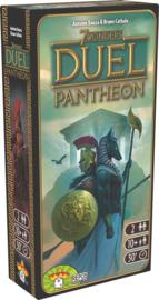 7 Wonders - Duel - Pantheon (NL)