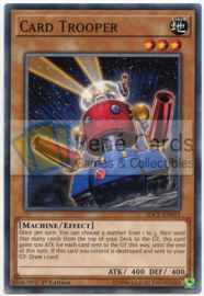 Card Trooper - 1st Edition - SDCL-EN015